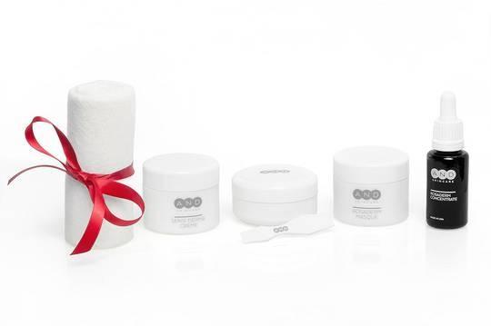 Sensitive Skin Set - Couperose, Rosazea & empfindliche Haut