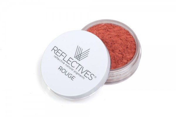 ROUGE WARM TERRACOTTA