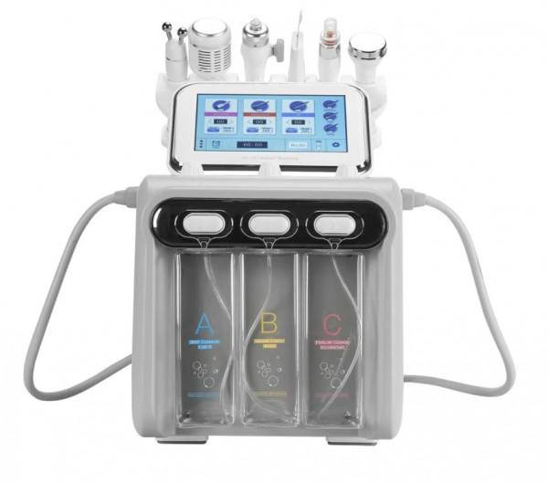 Aquafacial Maschine
