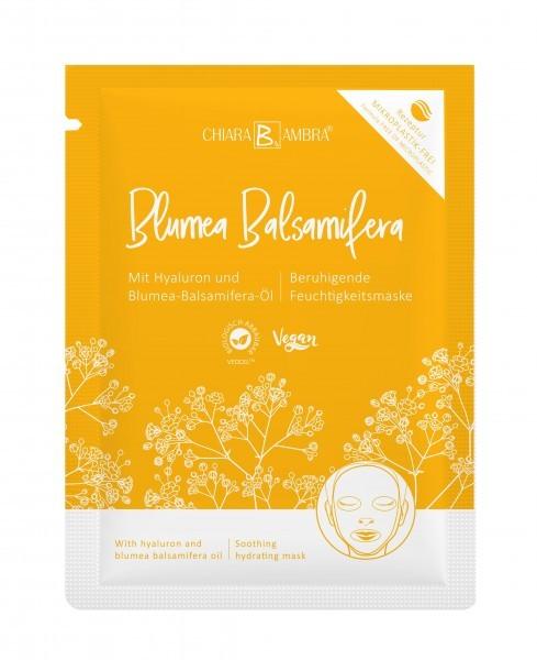 Gesichtsmaske Gesichtsmaske Blumea Balsamifera