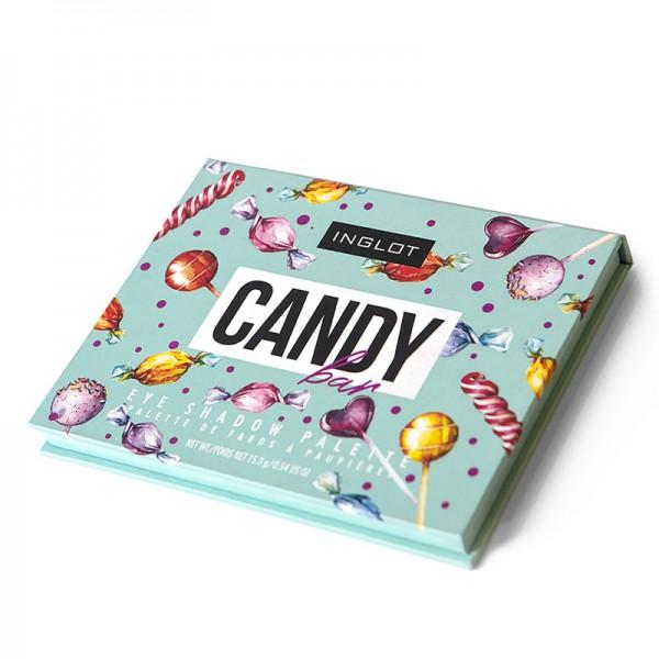 Candy Bar Lidschatten Palette