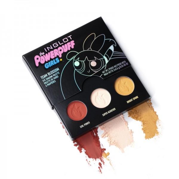 Lidschatten-Palette Team Blossom
