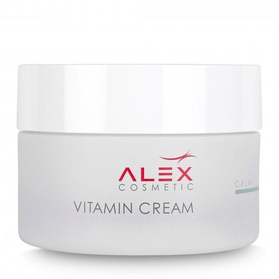 Vitamin Cream