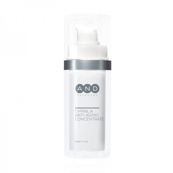 CHIRAL A ANTI-AGING CONCENTRATE